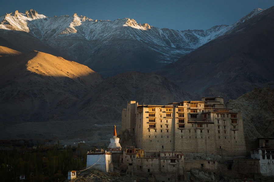 Ladakh Great Deal Ex Delhi