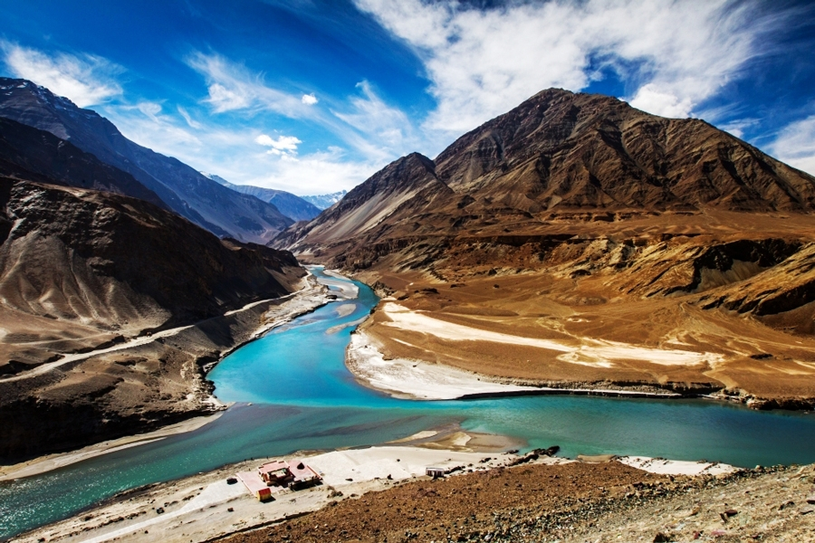 Amazing Ladakh Family Group Tour 2020 Ex Delhi